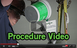 See Procedure Video